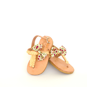 Buttercup Baby Sandals