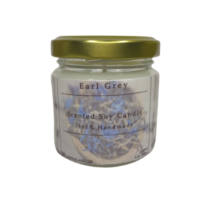 Earl Grey 100% Soy Candle 106ml
